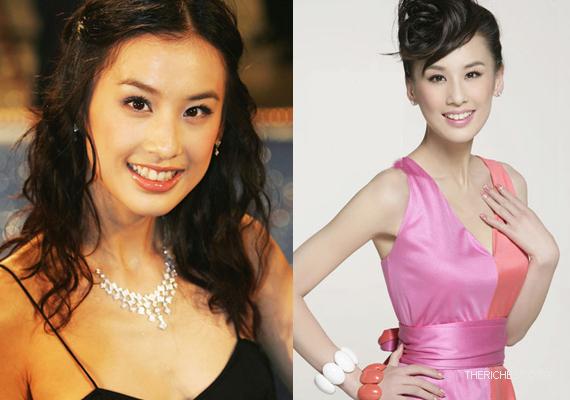 Eva huang shengyi most beautiful chinese actress dispatch news desk eva huang shengyi most beautiful chinese actress voltagebd Gallery