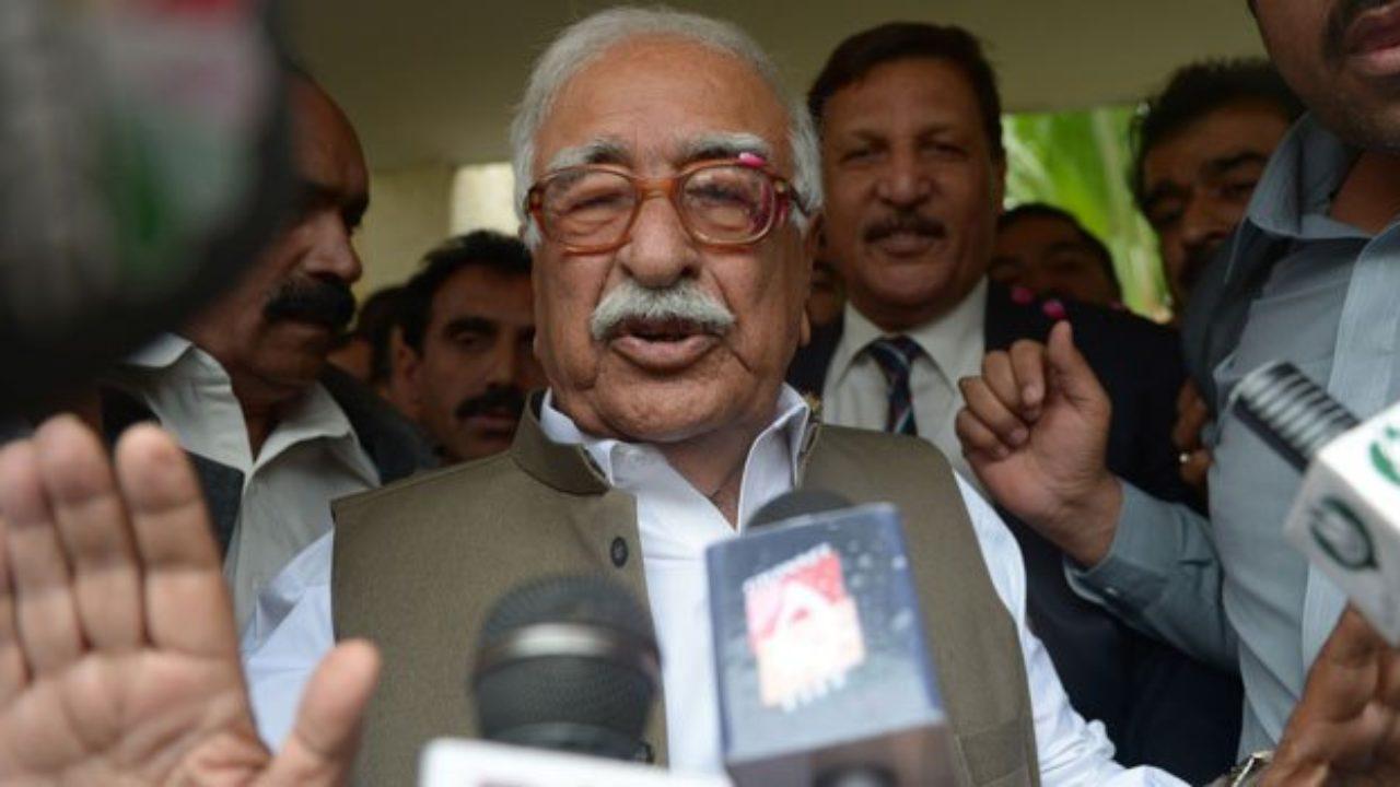 Pakistan Elections 2013: Caretaker government starts working