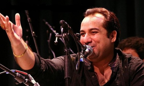 Rahat Fateh Ali Khan to perform at concert in UN marking Pakistan Day