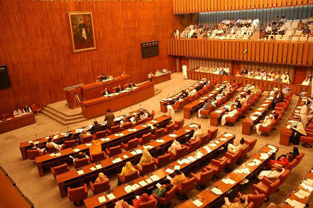 588 killed in 821 terror attacks in Pakistan this year, Senate told