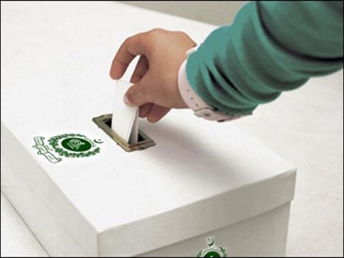 ICT LG polls: 6,76,795 voters to exercise democratic right in 50 UCs on Nov 30