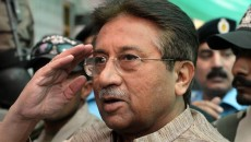 Special Court's decision against Pervez Musharraf received with 'lot of pain and anguish' by Pakistan armed forces: ISPR