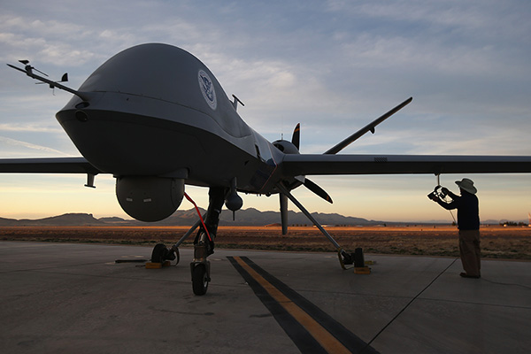 US conducts drone strikes in Pakistan, Afghanistan; 25 militants killed