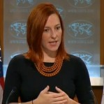 US strongly opposes efforts to impose change in Pakistan through violence and destruction of property