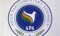 Asian Parliamentary Assembly conference begins tomorrow