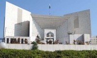 SC issues contempt notice to IG FC Balochistan in missing persons case