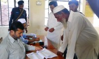 Balochistan LB polls: Voting ends peacefully