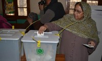 LB polls in Balochistan – Unofficial results