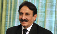 CJ Iftikhar Muhammad Chaudhry receives rich tributes as he retires today