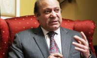 Pakistan, India have no option but to live in peace: PM Nawaz