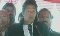 Imran warns against attempts to topple KPK govt