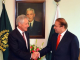 PM conveys deep concern over drone strikes to Hagel, demands end to these