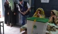 ECP announces LB polls schedule for Punjab