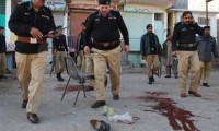 Blast in Chaman kills at least one, injures 17