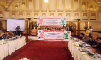 Safma conference 2013: Pakistan must come out from its doctrine of Strategic Depth for a peaceful region