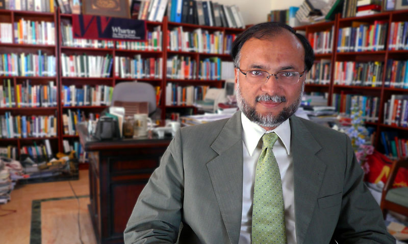 Pakistan not to accept any US aid with strings, says Ahsan Iqbal