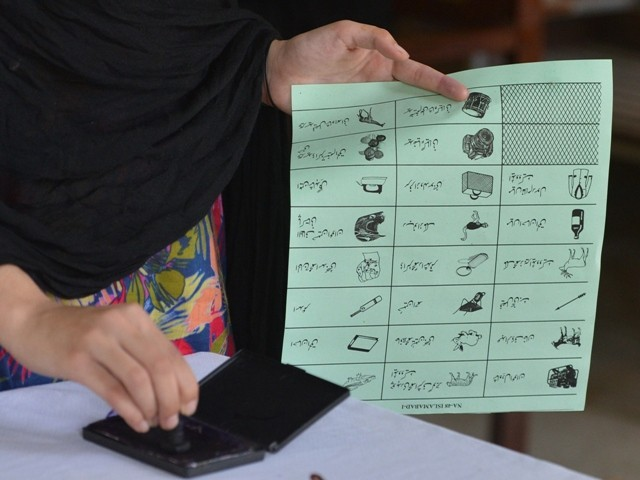 ECP recommends new dates for LB polls in Punjab, Sindh