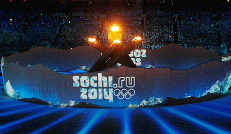 Sochi 2014 Winter Olympic Games: 60 world leaders to attend opening ceremony