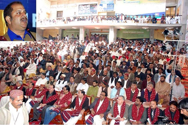 PFUJ announces revival of Sindh Unions of Journalists