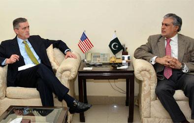 Pakistan to receive $352 million from US under coalition support fund by Feb 6