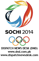 Sochi 2014 Dispatch News Desk Logo