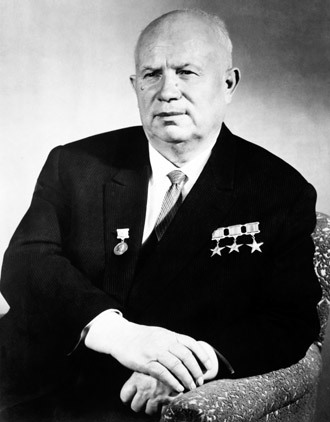 From Khrushchev to Putin---A social perspective of Crimea