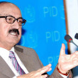 Peace talks with Taliban have entered decisive phase: Irfan Siddiqui