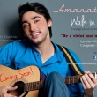 Amanat Ali song 'Walk in Style' for WAALM