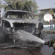 Blast kills district governor in eastern Afghanistan