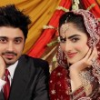 TV actress Sana Khan died, husband injured in car accident in Karachi