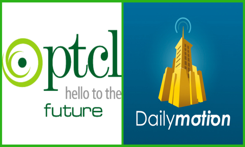 PTCL to bring Dailymotion to Pakistan