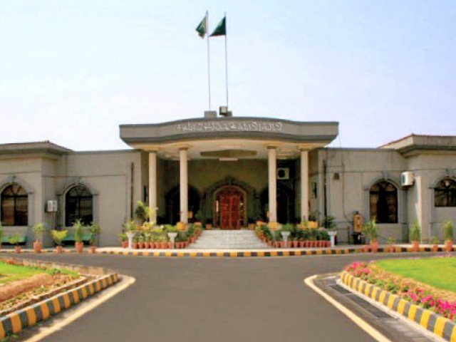 IHC directs to appoint Chairman HEC in 15 days