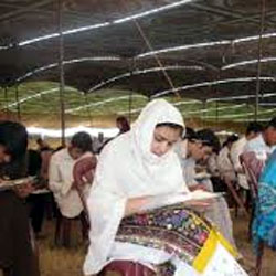 6,500 teachers to be recruited in Balochistan