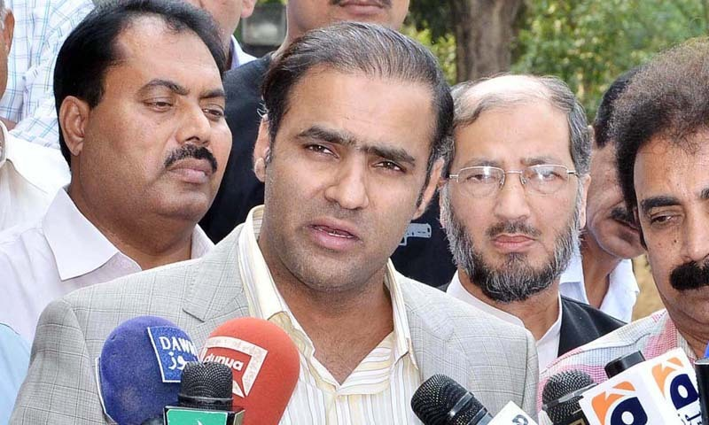 No controversial dam to be constructed without evolving consensus: Abid