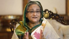 Opposition led shutdown paralyzed Bangladesh