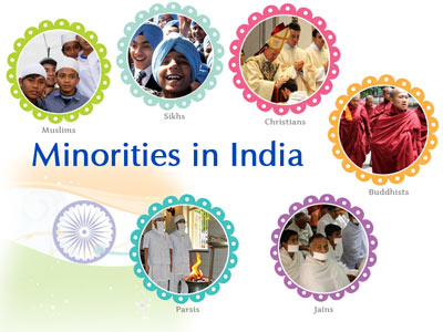 Minority Rights in Secular India