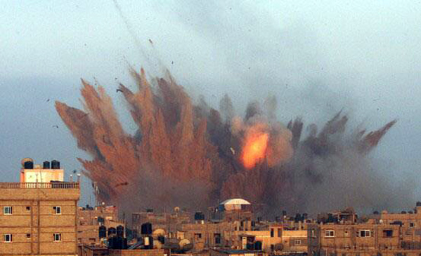 100 more killed in Gaza by Israeli strikes while Muslim World fails to support Palestinians