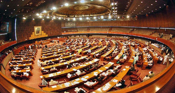 33-member parliamentary committee on electoral reforms constituted