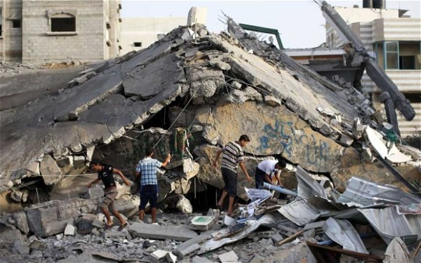 1,803 Palestinians killed, 9,324 injured in Israeli attacks on Palestine during last 28 days