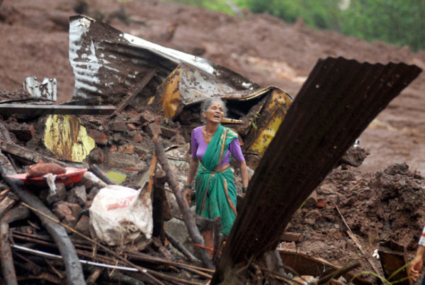 Indian floods: Flash floods in Himalayas are not wrath of nature rather we engineer floods