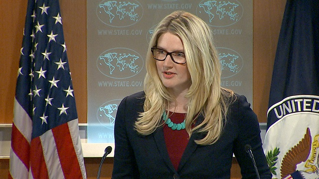 US says it strongly favors democratically elected civilian govt in Pakistan