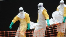 Ebola outbreak: 1,427 people have died in West African countries, says WHO