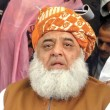 PTI's gathering is part of civilizations war under international agenda: Fazl