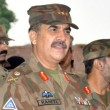 Pakistan army to continue operation till all terrorists are eliminated: COAS