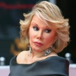 Joan Rivers is in critical condition