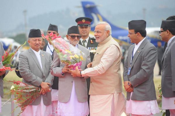 bilateral relationship between india and nepal relations