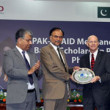 US launches second phase of HEC scholarship program