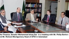 Pakistan, UK sign MoU for cooperation in taxation, revenue collection