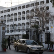 Pakistan expresses dismay over allegations leveled by Afghanistan