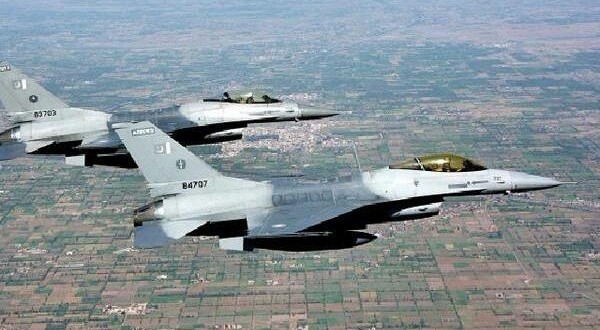 40 militants including foreigners killed in North Waziristan strikes